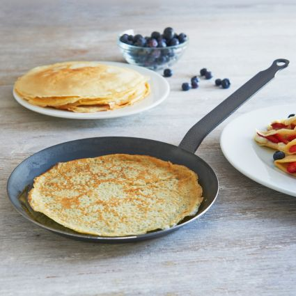 debuyer crepe pan